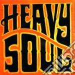 HEAVY SOUL cd musicale di Paul Weller