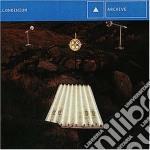 LONDINIUM cd musicale di ARCHIVE