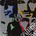 POP cd musicale di U2