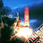 U.F.OFF/THE BEST OF cd musicale di The Orb