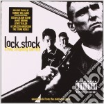 LOCK, STOCK & TWO SMOKING BARRETS cd musicale di ARTISTI VARI