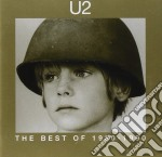 THE BEST OF 80/90  cd musicale di U2