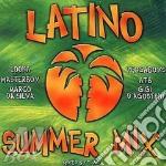 Latino summer mix cd musicale di Artisti Vari