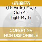 (LP VINILE) Mojo clu/4 lp vinile