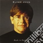 Elton John - Made In England cd musicale di JOHN ELTON