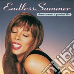 ENDLESS SUMMER cd musicale di Donna Summer