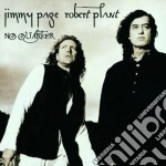 NO QUARTER UNLEDDED cd musicale di PAGE JIMMY/PLANT ROBERT