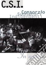 IN QUIETE cd musicale di CONSORZIO SUONATORI INDIPENDEN