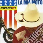 LA MIA MOTO cd musicale di JOVANOTTI