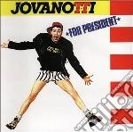 JOVANOTTI FOR PRESIDENT cd musicale di JOVANOTTI