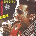 Jovanotti - Jovanotti Special cd musicale di JOVANOTTI