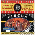 ROCK AND ROLL CIRCUS cd musicale di ROLLING STONES