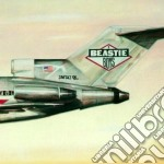 LICENSED TO ILL cd musicale di Boys Beastie