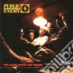 Public Enemy - Yo! Bum Rush The Show cd musicale di Enemy Public