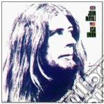 USA UNION cd musicale di John Mayall