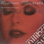Surrender cd musicale di Sarah Brightman
