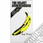 ANDY WARHOL(BOX 5 CD) cd musicale di VELVET UNDERGROUND