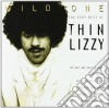 WILD ONE (THE VERY BEST OF cd