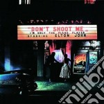 DON'T SHOOT ME cd musicale di ELTON JOHN