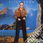 CARIBOU cd musicale di Elton John
