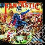 Elton John - Captain Fantastic cd musicale di Elton John