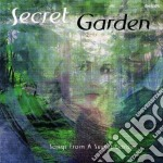 SONGS FROM A cd musicale di Garden Secret