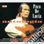 ANTOLOGIA cd musicale di DE LUCIA PACO