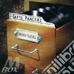IMPRONTE DIGITALI cd musicale di Gatto Panceri