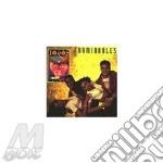Formidables cd musicale di Los toros b.