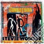 JUNGLE FEVER cd musicale di Stevie Wonder