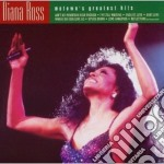 MOTOWN'S GREATEST HITS cd musicale di Diana Ross