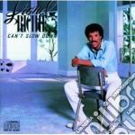 Lionel Richie - Can't Slow Down cd musicale di Lionel Richie
