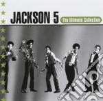 Ultimate cd musicale di Jackson 5
