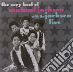 THE VERY BEST OF cd musicale di Michael Jackson