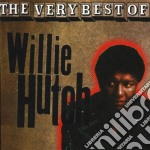 Very best of cd musicale di Willie Hutch