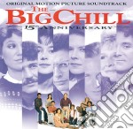 THE BIG CHILL cd musicale di O.S.T.