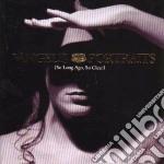 PORTRAITS cd musicale di VANGELIS
