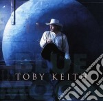 Blue moon cd musicale di Toby Keith