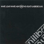 WHITE HEAT (REMASTERED) cd musicale di VELVET UNDERGROUND
