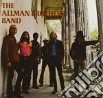 THE ALLMAN BROTHERS BAND(REMASTERS) cd musicale di ALLMAN BROTHERS BAND
