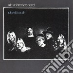 IDLEWILD SOUTH(REMASTERS) cd musicale di ALLMAN BROTHERS BAND