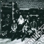 FILLMORE EAST(REMASTERS) cd musicale di Brothers Allman