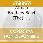 ENLIGHTENED ROGUES(REMASTERS) cd musicale di ALLMAN BROTHERS BAND
