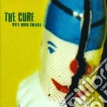 WILD MOOD SWINGS cd musicale di CURE
