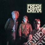 FRESH CREAM (REMASTERED) cd musicale di CREAM