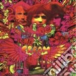DISRAELI GEARS (REMASTERED) cd musicale di CREAM