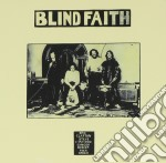 Blind faith - remastered - cd musicale di Faith Blind