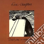 THERE'S ONE IN EVERY CROWD (REMAST.) cd musicale di Eric Clapton