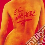 E.C.WAS HERE (REMASTER) cd musicale di Eric Clapton