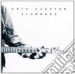 SLOWHAND (REMASTERS) cd musicale di Eric Clapton